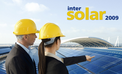 intersolar 2009